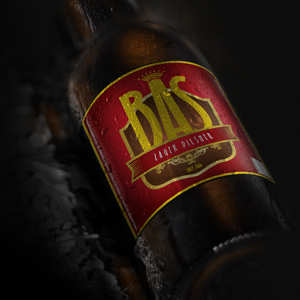 Lager Pilsner cl 33 | Confezione 20 bottiglie